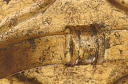 Photo of Antique Gold