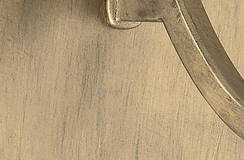 Photo of Brushed Gold