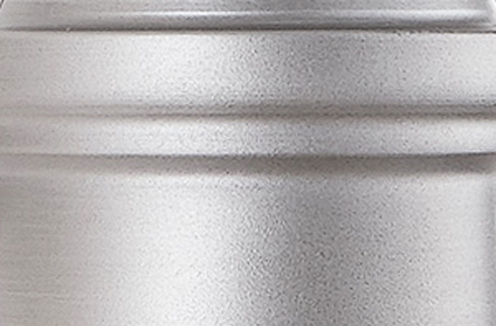 Photo of Brushed Nickel Painted