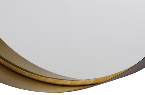Photo of Brushed Bronze and Brass