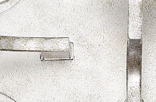 Photo of Silver Patina